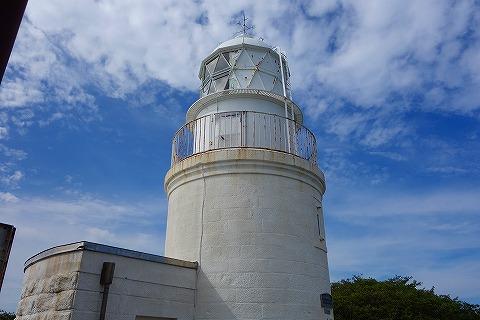 友が島灯台