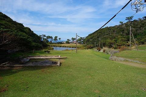 池尻キャンプ場