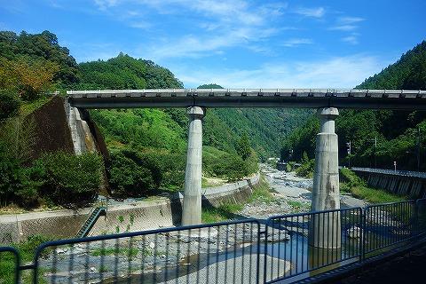 五新線高架橋