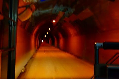 新天辻トンネル