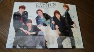 TVLIFE 5月11日発売号
