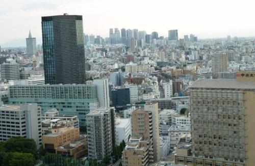 05新宿ビル群