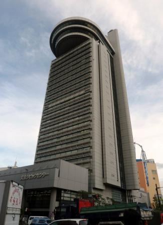 02文京シビックセンター