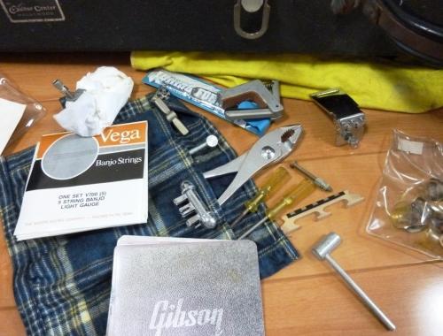 07リペア工具