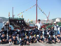 帆船祭り5
