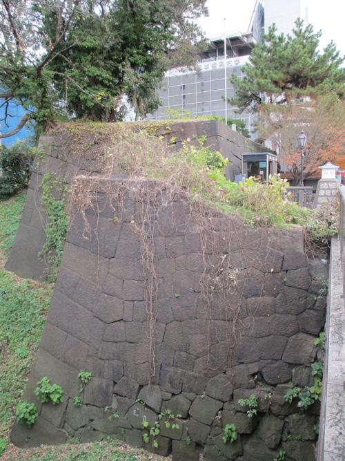 江戸城外堀 003-1