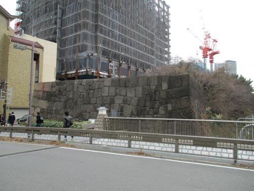 江戸城外堀 003-2