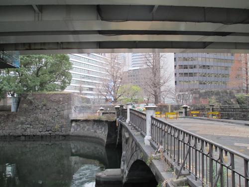 江戸城外堀 001-1