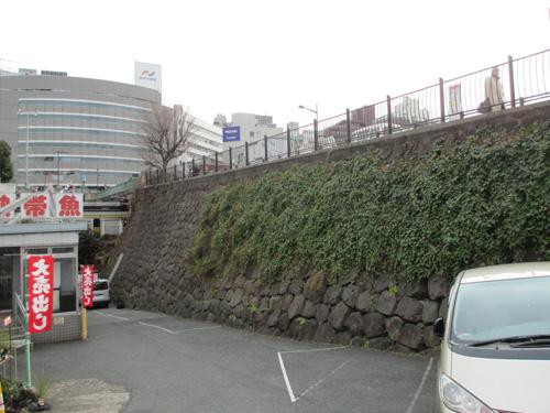 江戸城外堀 006