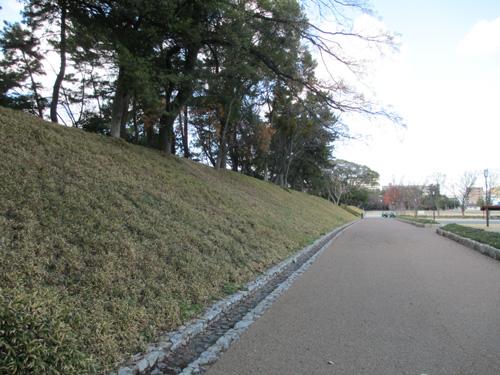 伊予松山城002
