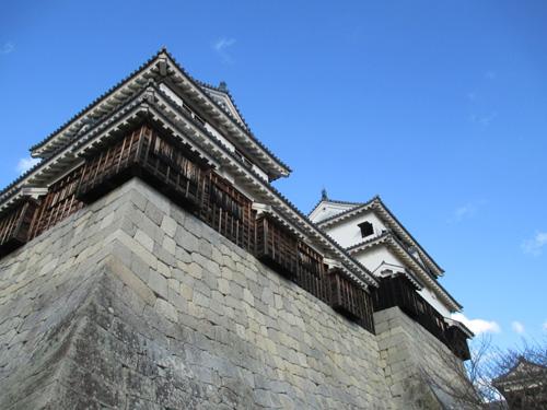 伊予松山城009-4