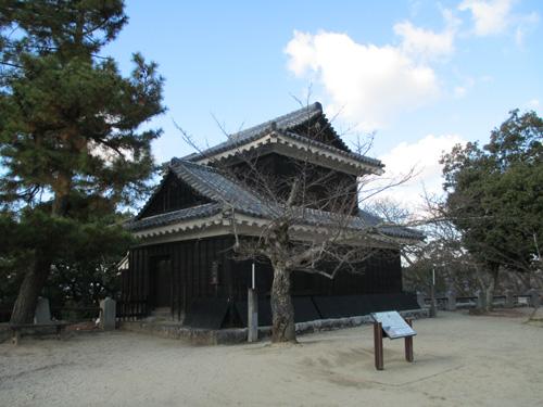 伊予松山城009-7