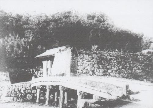 宇和島城古写真002