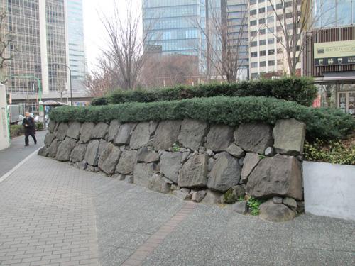 江戸城外堀 001-4