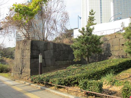 江戸城外堀 002-2