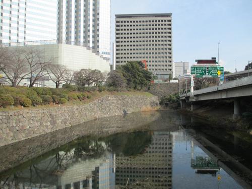 江戸城外堀 002-6
