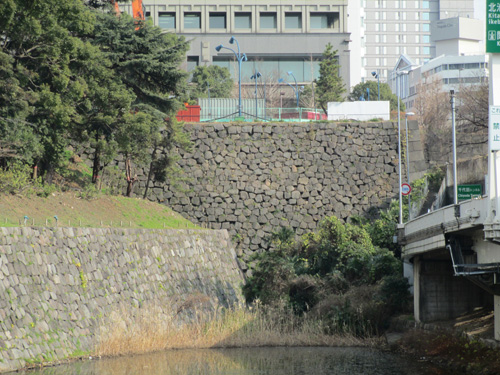 江戸城外堀 002-7