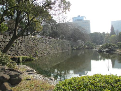 江戸城外堀 005-3
