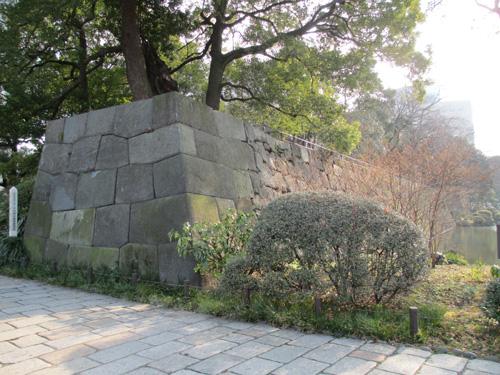 江戸城外堀 005-4