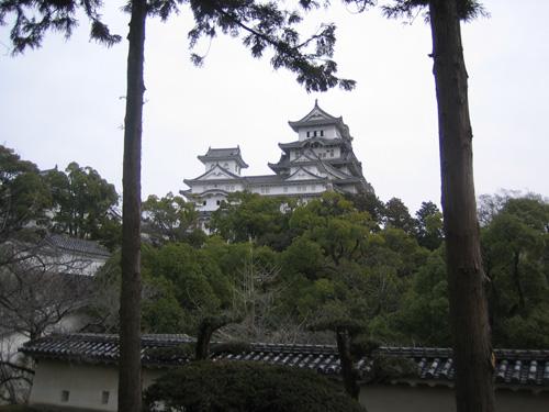 姫路城 009