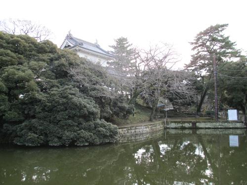 土浦城 004-2