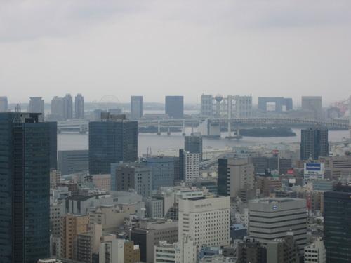 東京タワー 001