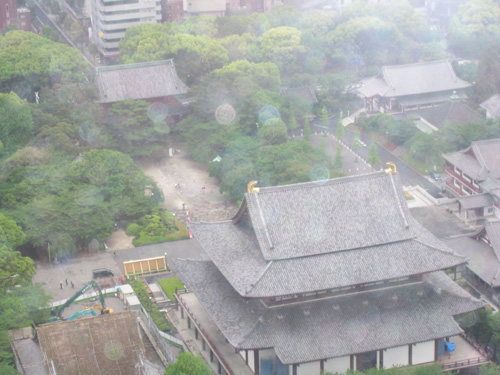 東京タワー 002