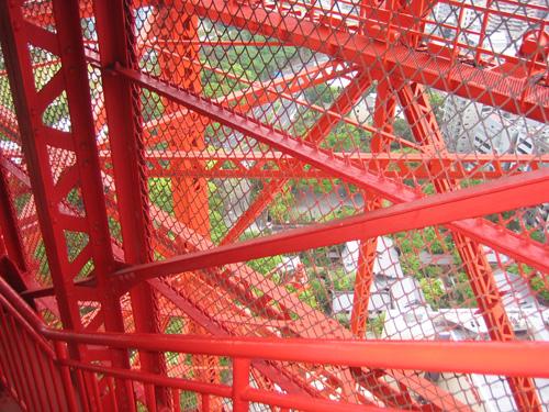 東京タワー 003