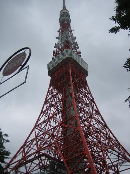 東京タワー 004