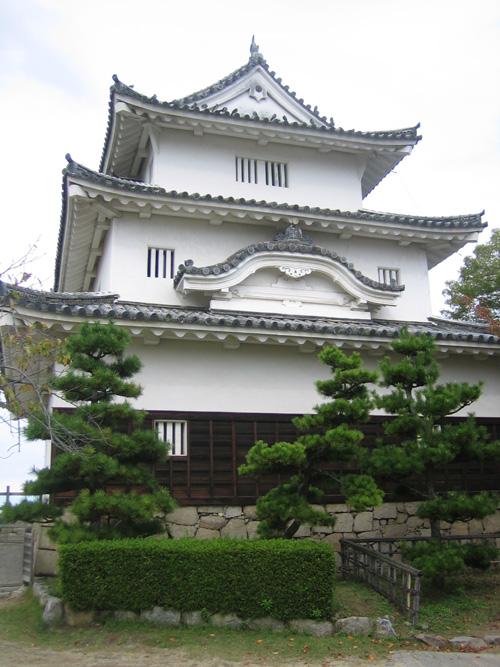 20081111丸亀城 011