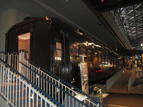 鉄道博物館 002
