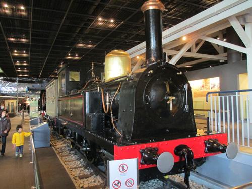鉄道博物館 003