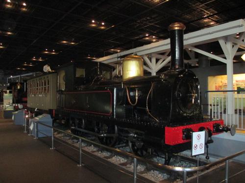 鉄道博物館 004