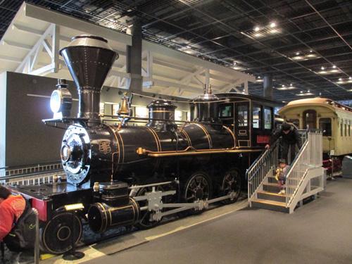 鉄道博物館 006
