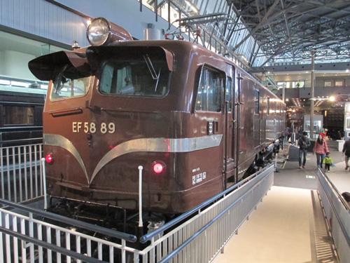 鉄道博物館 021