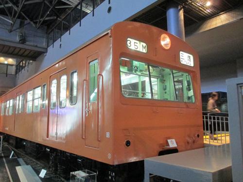 鉄道博物館 023