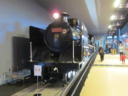 鉄道博物館 024