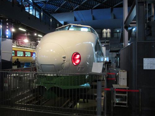 鉄道博物館 025