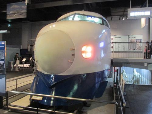 鉄道博物館 026