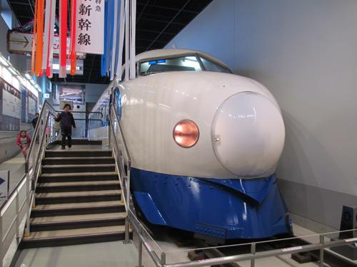 鉄道博物館 027