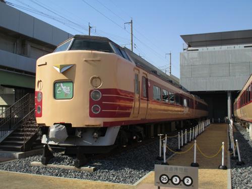 鉄道博物館 028