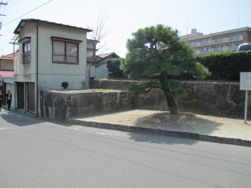 二本松城001-1