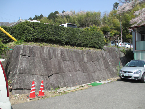 二本松城001-2