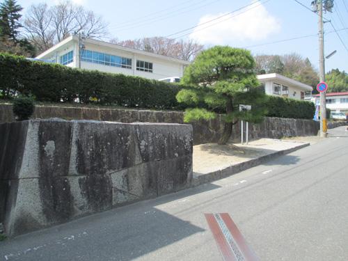 二本松城001-3