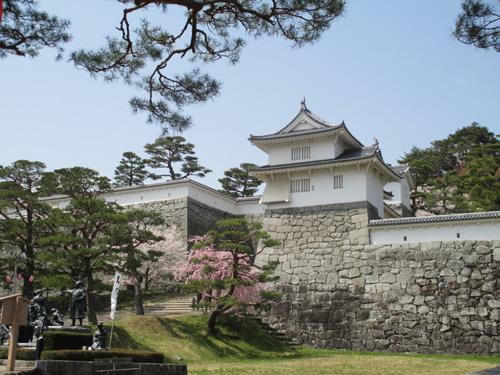 二本松城002-2