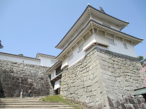 二本松城002-7