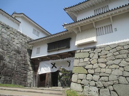 二本松城002-8