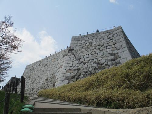 二本松城005-2