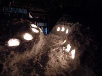 夜の万燈会