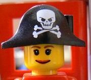 欠席中 レゴ3 ハニー 顔